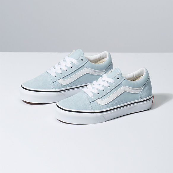 Kids Old Skool | Shop At Vans