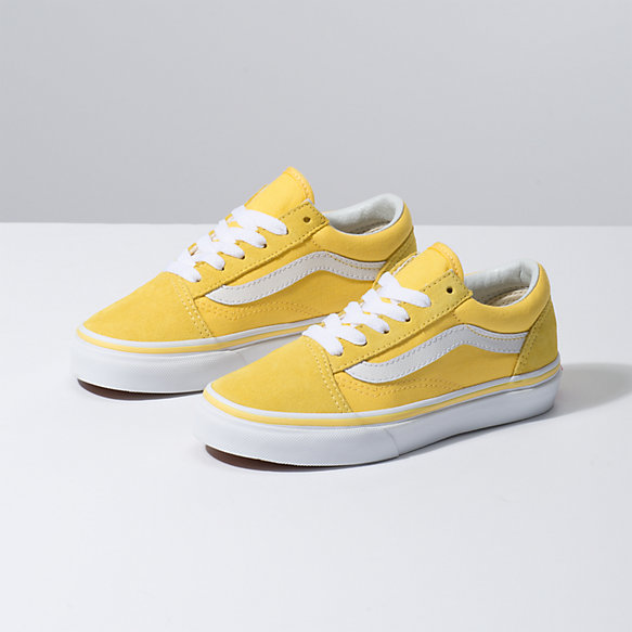 old skool vans kinder