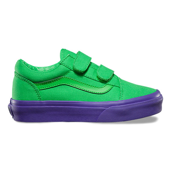 Kids Vans Cosplay Old Skool V