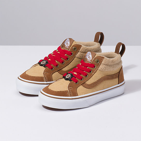 Kids Scout Racer Mid
