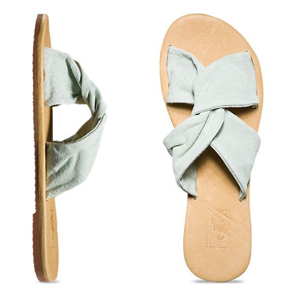 Ayla Slide | Shop Sandals At Vans