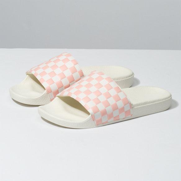 vans slides