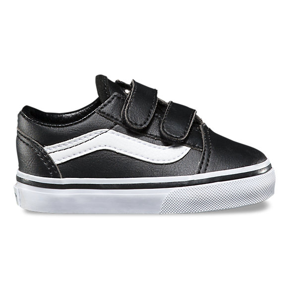 Toddler Classic Tumble Old Skool V Shop Baby Shoes At Vans