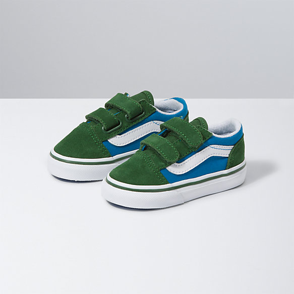 Toddler 2-Tone Old Skool V