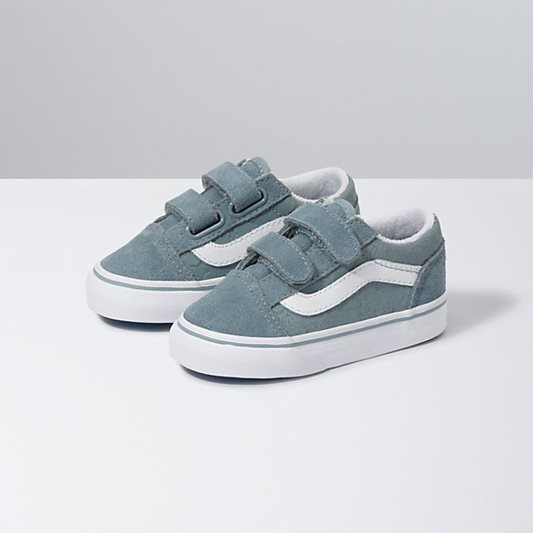 Toddler Suede Emboss Old Skool V