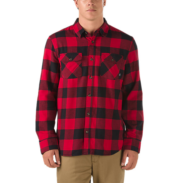 Find flannel shirts at Vans. Shop for flannel shirts, popular shoe styles, clothing, accessories, and much more!