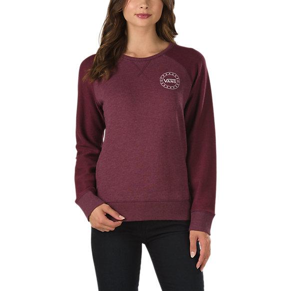 Round House Crew Sweatshirt