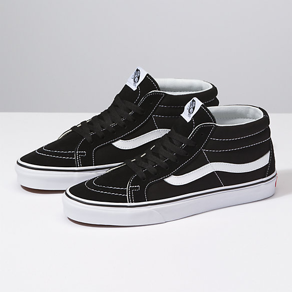 Sk8-Mid Reissue | Shop At Vans