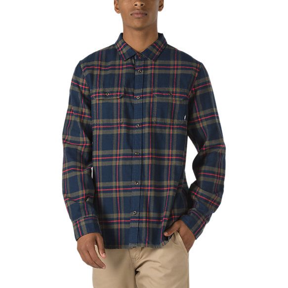 Westminster Flannel Shirt
