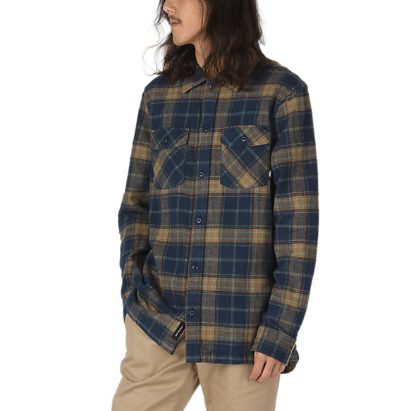 Tradewinds Heavy Weight Shirt