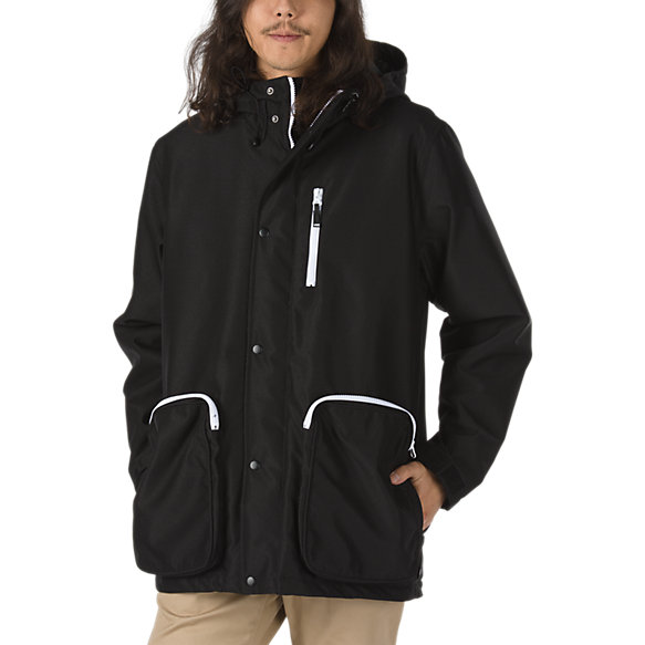 Palmetto MTE Jacket