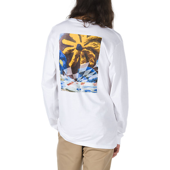Desert Trip Long Sleeve T-Shirt