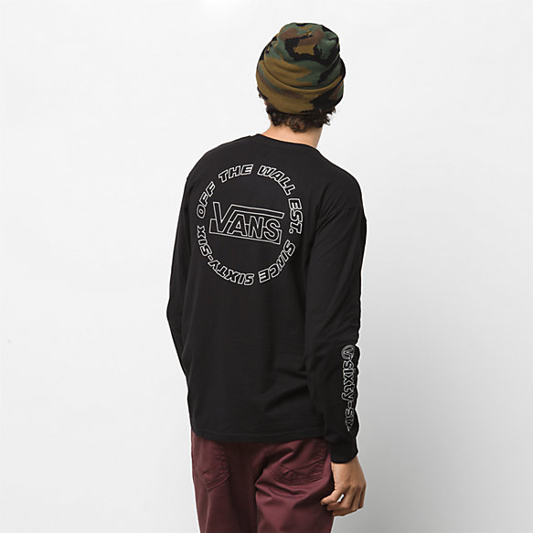 OTW Framework Long Sleeve T-Shirt