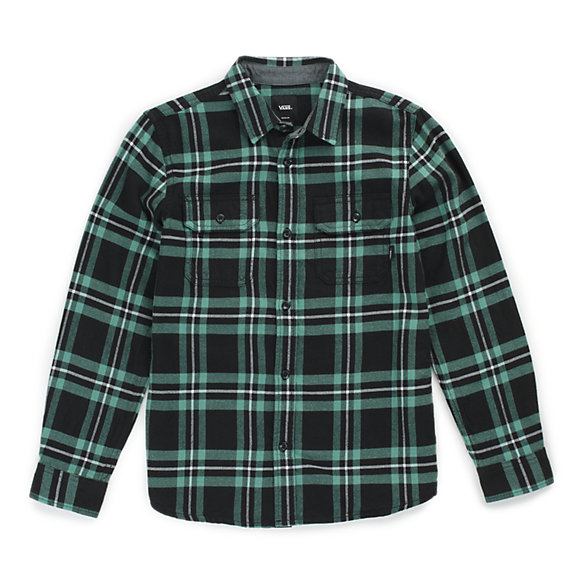 Boys Westminster Flannel Shirt