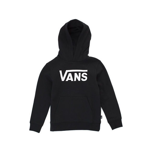 wholesale sales new images of shopping Little Kids Vans Classic Pullover Hoodie