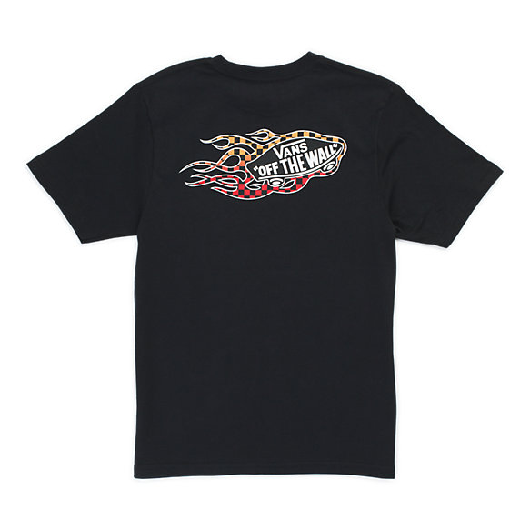 Boys Burnout T-Shirt