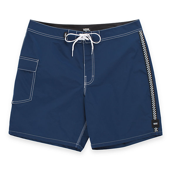 "Ever-Ride 17"" Boardshort"