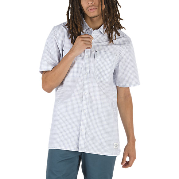 Vans2K Devon Buttondown Shirt