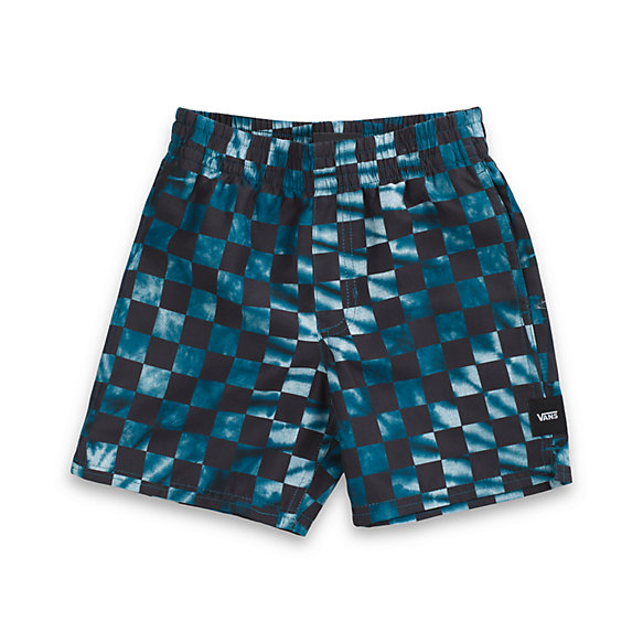 Little Kids Mixed Volley Boardshort