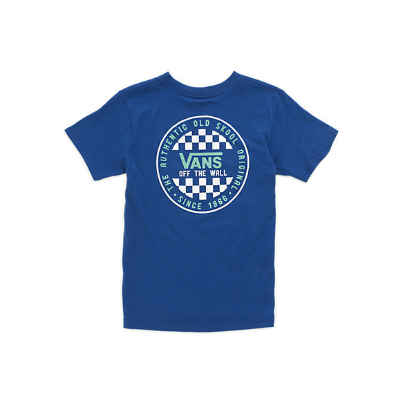 Little Kids OG Checker T-Shirt