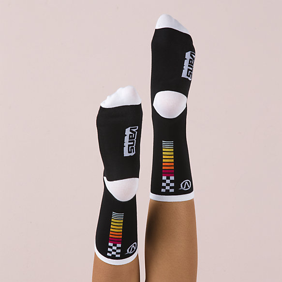 Ticker Sock