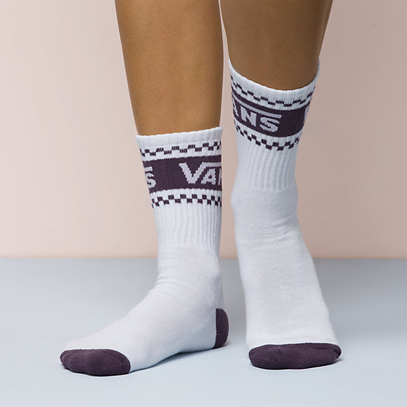 Girl Gang Crew Sock