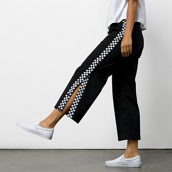 Electric Blues Pant