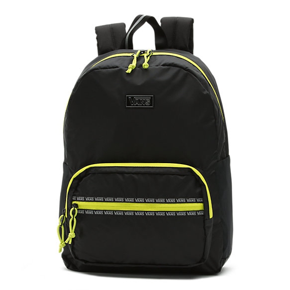 After Dark Reflective Backpack