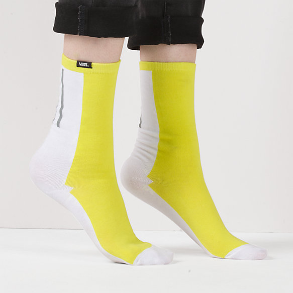 After Dark Reflective Sock