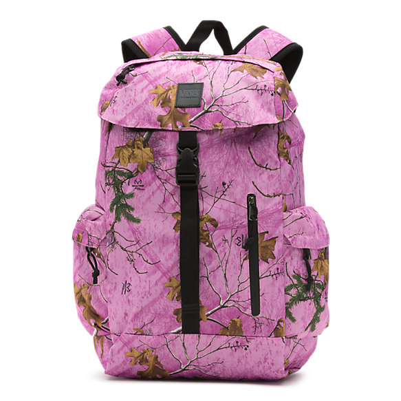 Realtree Xtra® X Vans Ranger Backpack