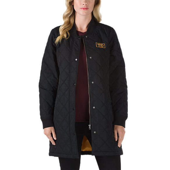 0bb58254 Boom Boom Quilted Coat