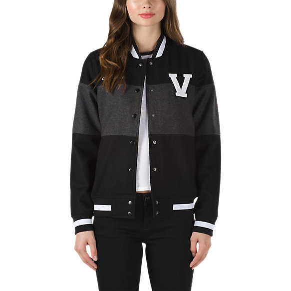 Lovecraft Varsity Jacket