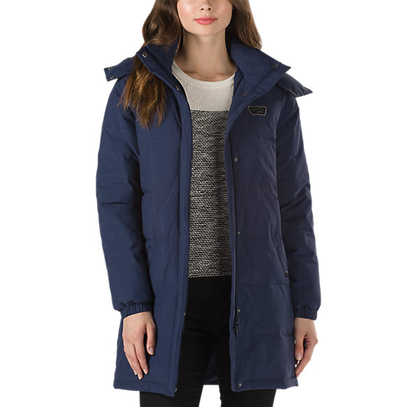 Doppler Puffer MTE Jacket