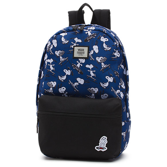 Vans x Peanuts Calico Small Backpack