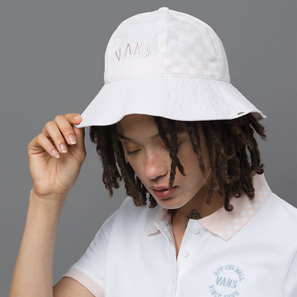 How To Duffy Seersucker Bucket Hat