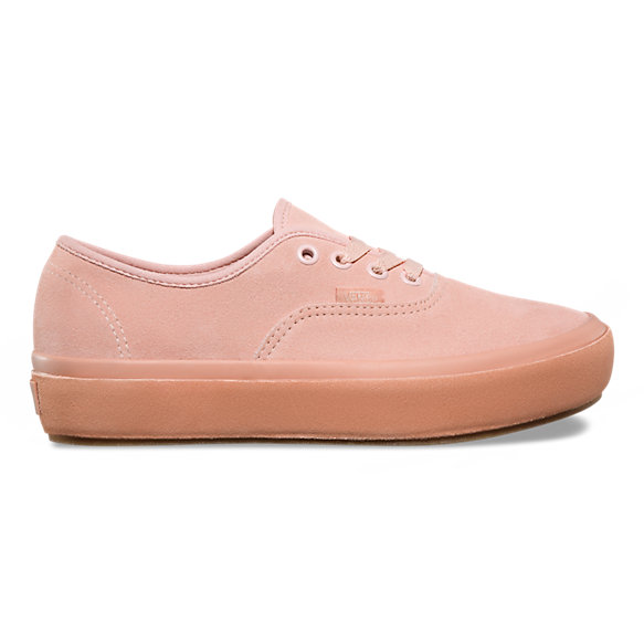 d0b9f27cc4c1 Suede Outsole Authentic Platform 2.0