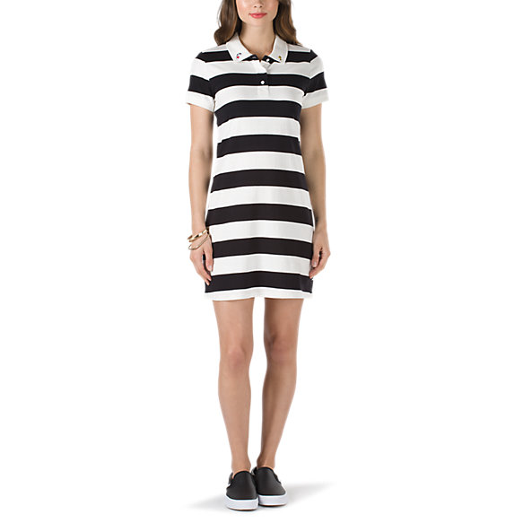 Vans x Peanuts Polo Dress
