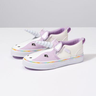 vans unicorn