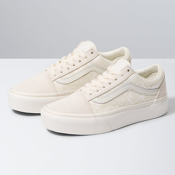 vans old skool platfotm
