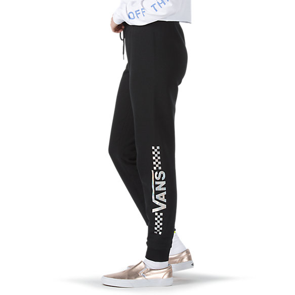 Shine It Iridescent Sweatpant