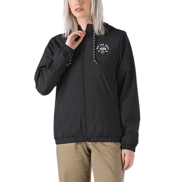 Kastle Attention Windbreaker