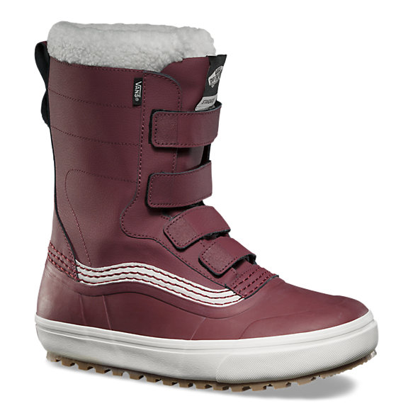 Standard V MTE Snow Boot