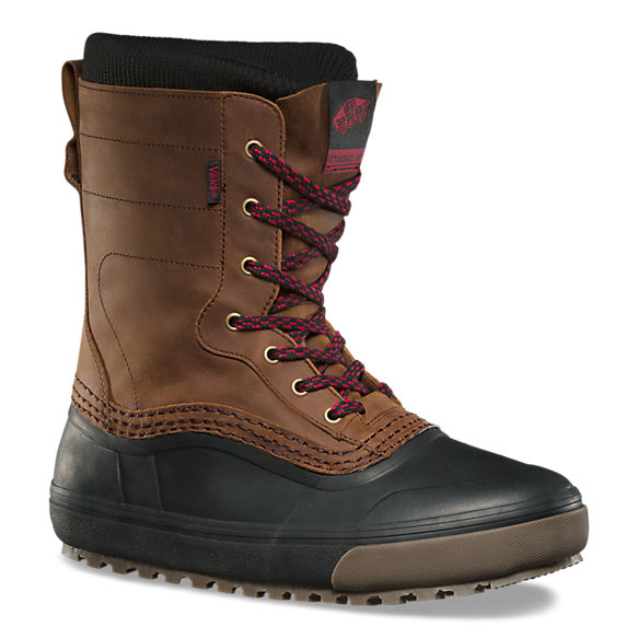Standard Zip MTE Snow Boot