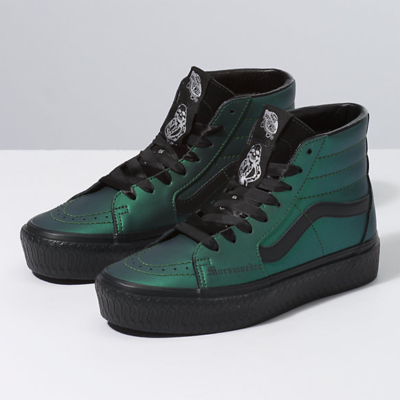 Vans x HARRY POTTER™ Sk8-Hi Platform RB