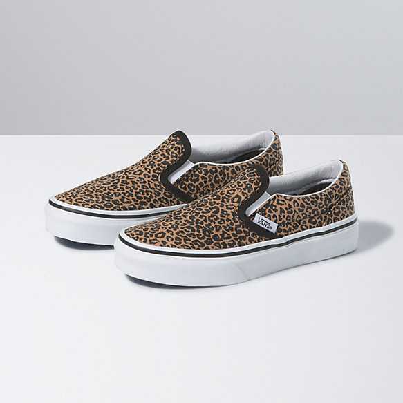 Kids Classic Slip-On