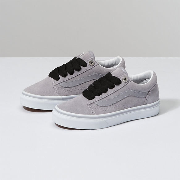 Kids Jewel Eyelets Old Skool