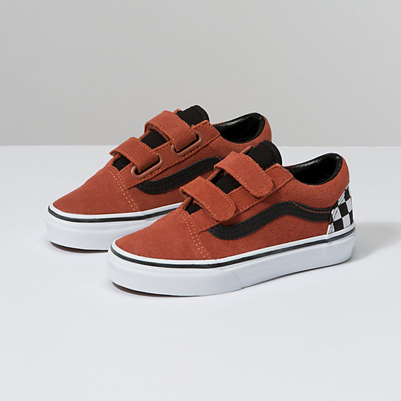 Kids Suede Old Skool V