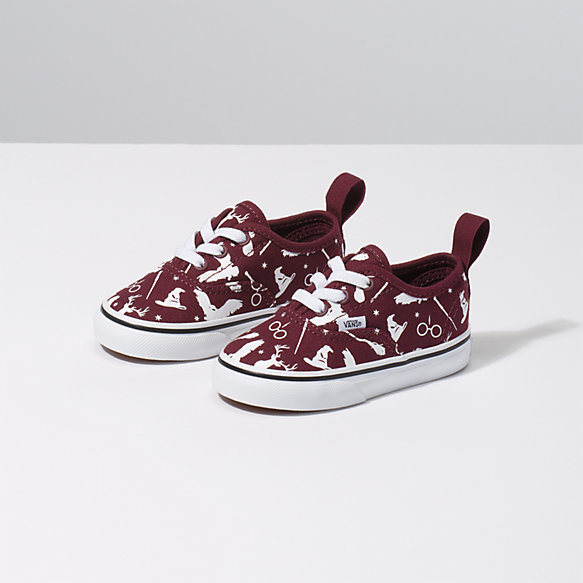 Toddler  Vans x HARRY POTTER™ Authentic Elastic Lace