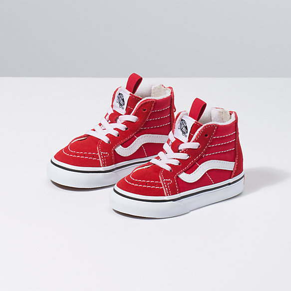 d5d23ad76 Toddler Sk8-Hi Zip | Shop At Vans
