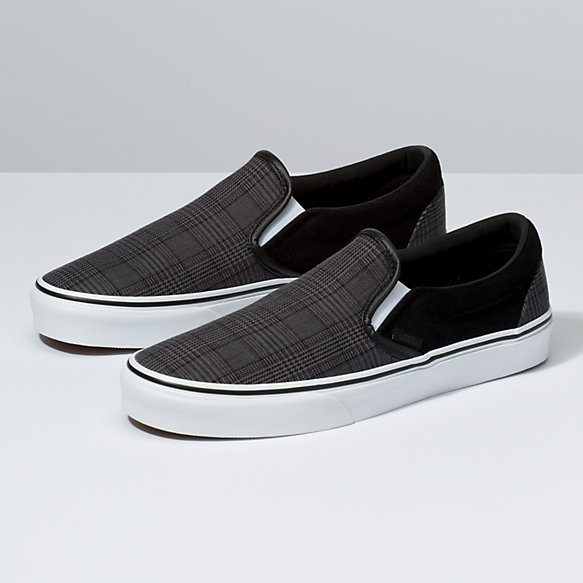 Suiting Slip-On
